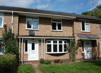 Thumbnail 3 bed property to rent in Buckleys Green, Alvechurch, Birmingham