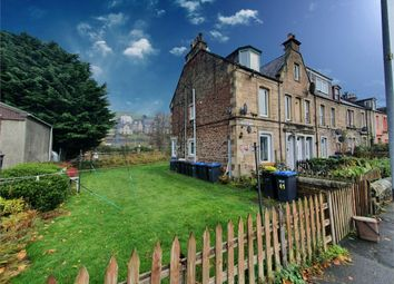 Thumbnail 2 bed flat for sale in Wilderhaugh, Galashiels, Scottish Borders
