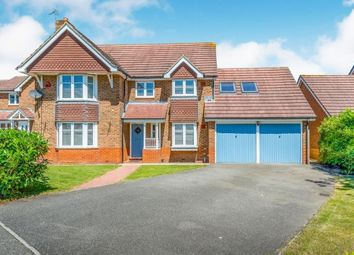 5 bed detached house for sale in Chanctonbury, Ashington, Pulborough, West Sussex RH20