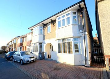 Thumbnail 2 bed flat to rent in Boscombe Grove Road, Boscombe, Bournemouth