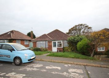 Thumbnail 3 bed detached bungalow to rent in Blackthorn Way, Fairlight, Hastings