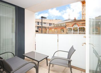 Thumbnail 4 bed maisonette for sale in Godfrey Place, London