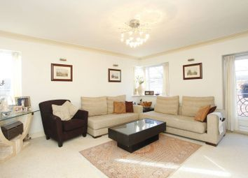 Thumbnail 2 bed flat for sale in Mulberry Close, Hendon, London