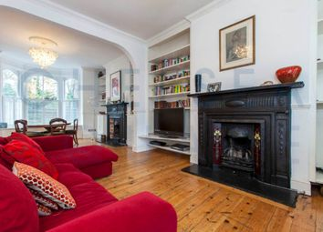 Thumbnail 5 bed terraced house to rent in Gratton Terrace, Cricklewood