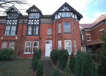Thumbnail 3 bedroom flat for sale in Dudley Road, Wallasey, Wirral