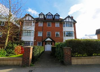 Thumbnail 2 bed flat to rent in Headley Court, 76 Worple Road, Wimbledon