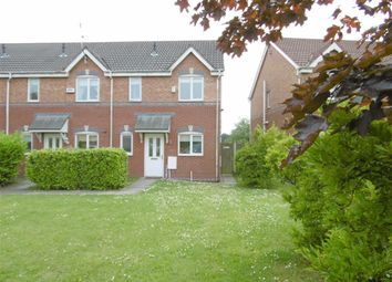 Thumbnail 3 bed town house to rent in Pear Tree Drive, Farnworth, Bolton