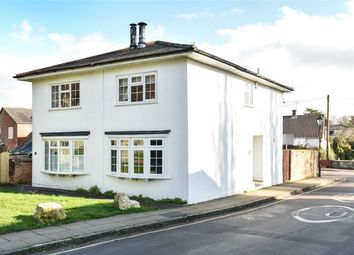 Thumbnail 2 bed cottage for sale in King Alfred Place, Winchester