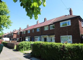Thumbnail 3 bed terraced house to rent in Elm Drive, Crewe