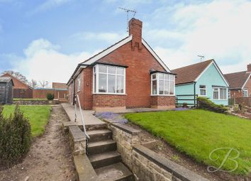 Thumbnail 2 bed detached bungalow for sale in Butt Lane, Mansfield Woodhouse, Mansfield