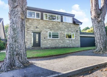 Thumbnail 4 bed detached house for sale in Blacka Moor View, Sheffield
