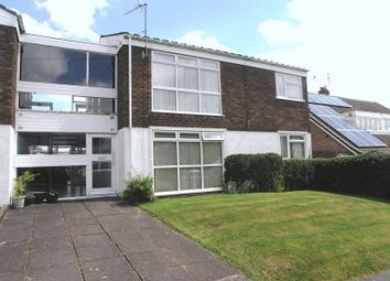 Thumbnail 2 bed flat for sale in Huntlands Road, Halesowen