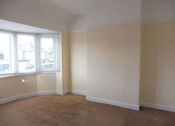 Thumbnail 3 bed property to rent in Church Road, Sheldon, Birmingham