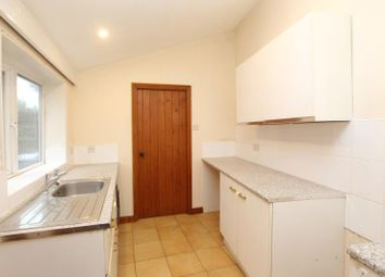 Thumbnail 2 bed end terrace house to rent in Elm Road, March