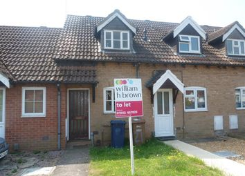 Thumbnail 1 bed property to rent in Admirals Drive, Wisbech