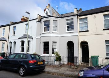 Thumbnail 3 bed terraced house for sale in Marlborough Place, Fairview, Cheltenham