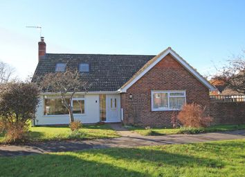 Thumbnail 5 bed property for sale in Pine Close, Landford, Salisbury