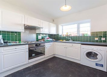 Thumbnail 3 bed flat to rent in Oman Avenue, London