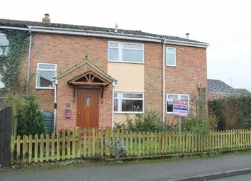 Thumbnail 3 bed semi-detached house for sale in Jubilee Place, Staunton, Gloucester