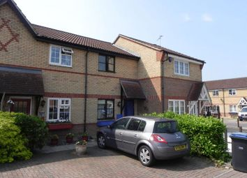 Thumbnail 2 bed terraced house to rent in Coalport Close, Church Langley