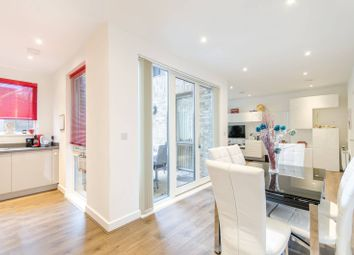 3 bed maisonette for sale in Orchid Mews, Harlesden, London NW10