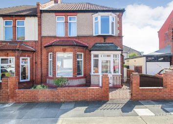 Thumbnail 3 bed semi-detached house for sale in Westcliffe Road, Sunderland