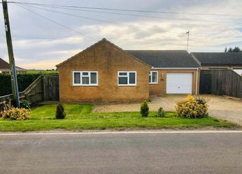 Thumbnail 2 bedroom detached bungalow to rent in March Road, Whittlesey