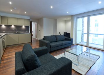 Thumbnail 2 bed flat to rent in Greengate, Salford