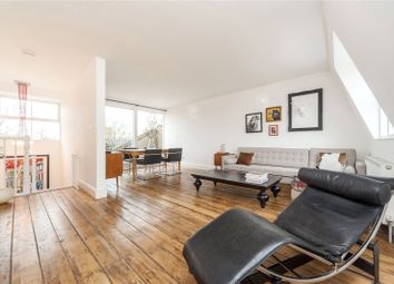 Thumbnail 3 bed flat for sale in Prince Of Wales Road, Kentish Town, London