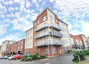 Thumbnail 2 bedroom flat for sale in Bosworth House, Battle Square, Reading, Berkshire