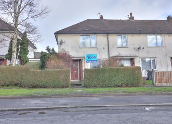 Thumbnail 2 bed end terrace house for sale in Lancaster Avenue, Horwich, Bolton
