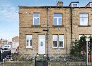 Thumbnail 2 bed terraced house for sale in 734 Leeds Road, Dewsbury