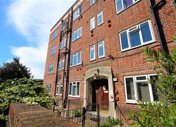 Thumbnail 1 bed flat to rent in Edmondsham House, Terrace Road, Bournemouth