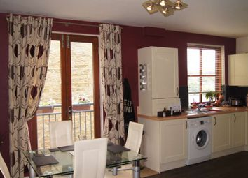 Thumbnail 2 bedroom flat for sale in Lower Sunny Bank Court, Meltham, Holmfirth