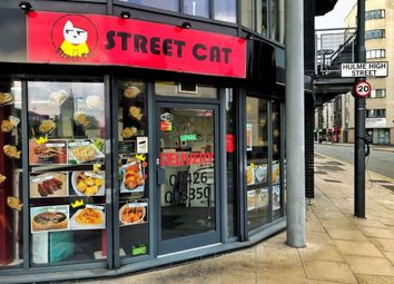 Thumbnail Restaurant/cafe for sale in Hulme High Street, Manchester