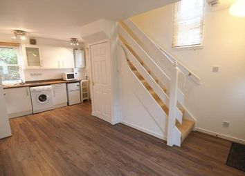 Thumbnail 2 bed semi-detached house to rent in Smugglers Gate, North Berwick