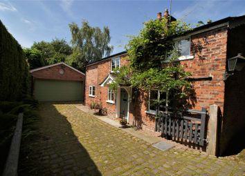 Property For Sale In Holmes Chapel Buy Properties In