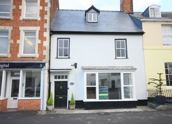 Thumbnail 3 bed cottage for sale in Swindon Street, Highworth