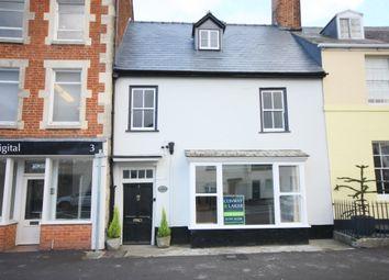 3 bed cottage for sale in Swindon Street, Highworth SN6