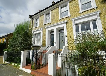 Thumbnail 4 bed terraced house to rent in Avalon Road, Fulham