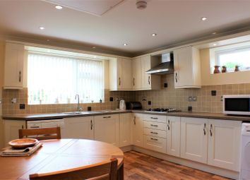 Thumbnail 2 bed detached bungalow for sale in Nottingham Road, Bottesford, Nottingham