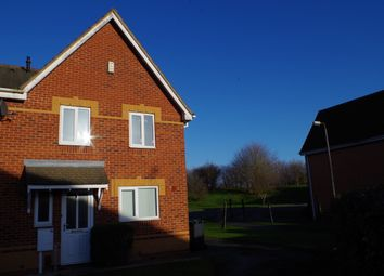 Thumbnail 3 bed semi-detached house to rent in Waterloo Court, Derby