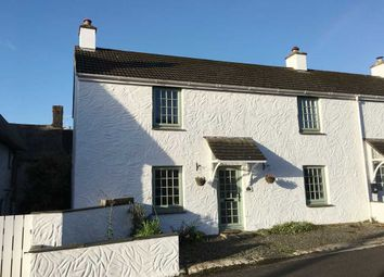 Thumbnail 2 bed cottage for sale in Trebarvah Road, Constantine, Falmouth