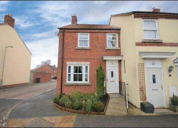 Thumbnail 3 bed terraced house for sale in 2 Westfield Mews, York