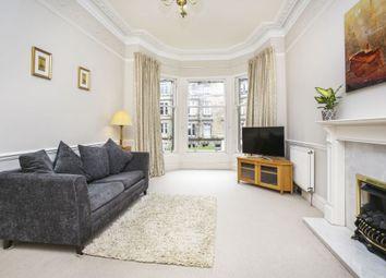 Thumbnail 1 bed flat for sale in 11 (1F3), Hillside Street, Edinburgh
