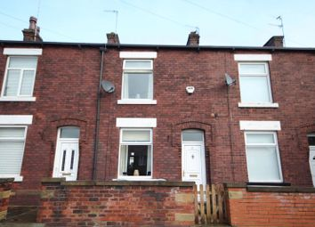 Thumbnail 2 bed terraced house for sale in Mansfield Road, Bamford, Rochdale