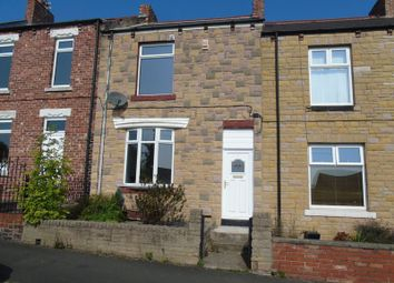 Thumbnail 2 bedroom terraced house for sale in South View West, Highfield, Rowlands Gill