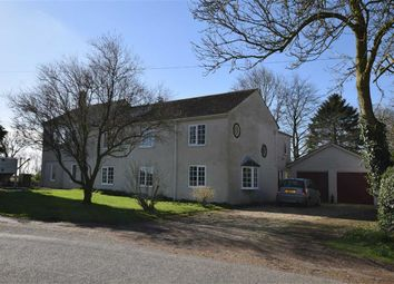 Thumbnail 5 bedroom property for sale in Low Hameringham, Horncastle, Lincolnshire