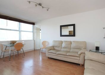 Thumbnail 1 bed flat to rent in Kensington Church Street, Notting Hill