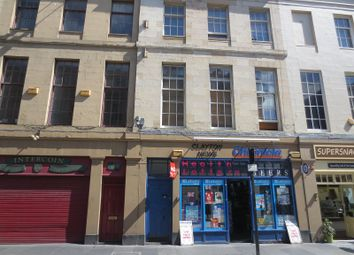 Thumbnail 1 bed flat to rent in Clayton Street, Newcastle Upon Tyne, Tyne And Wear.
